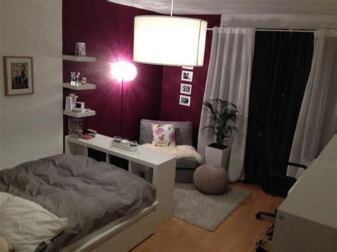 15 Qm Wohnung by Schlafzimmer 13 Qm Einrichten