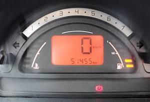Voyant Service C3 : citroen c2 1 1 2009 auto images and specification ~ Gottalentnigeria.com Avis de Voitures