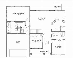Simple house plans cottage house plans for Simple house plan