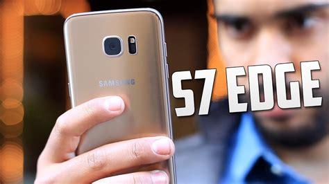 samsung galaxy s7 edge review en espa 241 ol