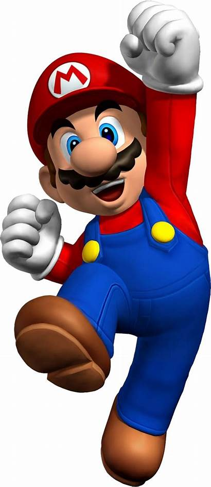 Mario Transparent Super Bros Jumping Brothers Definition