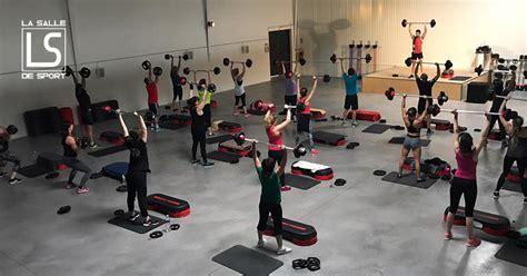 la salle de sport par osmose fitness pr 232 s de rouen