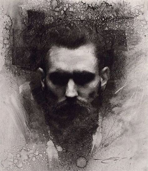 modern charcoal drawings best 25 expressionist artists ideas on