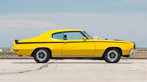 Buick Gsx Stage 2 by 1970 Buick Gsx Stage 1 S36 Denver 2016