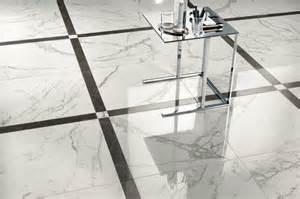 2x8 Subway Tile Herringbone by Marvel Premium Italian Marble Look Porcelain Tiles
