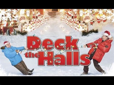 Deck The Halls Cast 2005 by Deck The Halls 2006 Review Rant By Jwu