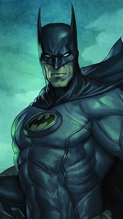 Batman Comics Comic Dark Dc Joker Artwork