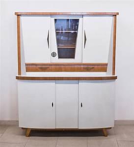 Küchenschrank Vintage : vintage k chenschrank k chenbuffet wedderbruuk ~ Pilothousefishingboats.com Haus und Dekorationen