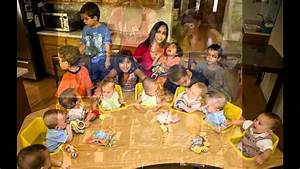 Octomom Nadya Suleman and Her 14 Kids Face Possible ...