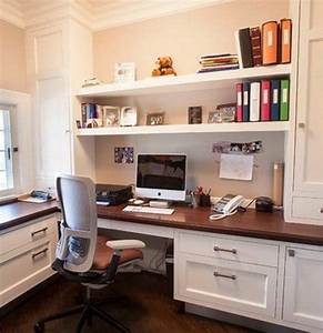 26 home office design and layout ideas removeandreplacecom for Home office layouts and designs