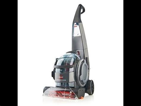 bissell floor cleaner wont spray bissell 9400 05321c proheat 2x won t spray fix