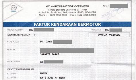 dokumen yang diperlukan saat transaksi jual beli mobil bekas otospector