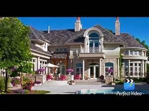 Les Plus Belles Maisons : les plus belle maison et grande maison du monde youtube ~ Melissatoandfro.com Idées de Décoration