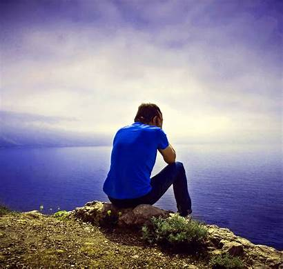 Alone Feeling Whatsapp Boys Friend