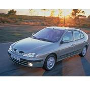 1999 Renault Megane Photos Informations Articles