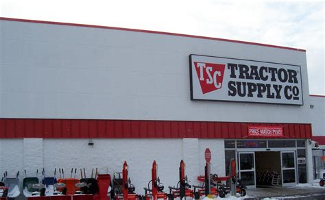 Tractor Supply Co. Brings Economic Growth For Walnut Ridge