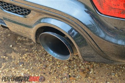 srt8 jeep exhaust 2013 jeep grand cherokee srt8 exhaust tip