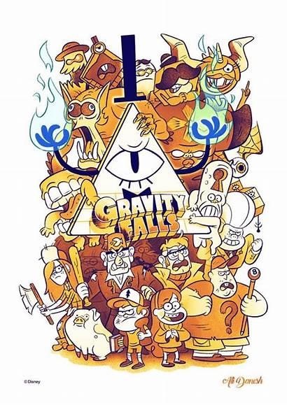 Gravity Falls Weirdmageddon Disney Characters Wendy Character