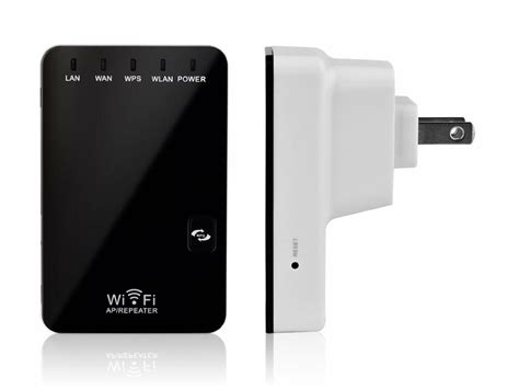 Wifi Signal Repeater Booster Wireless Cordless N G Network