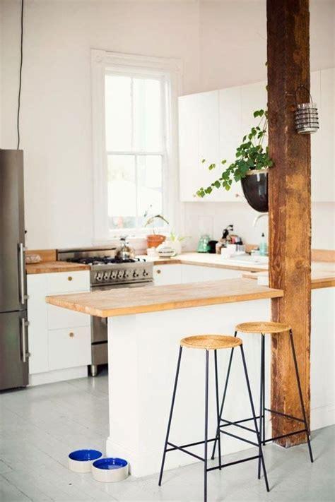 découvrir la beauté de la cuisine ouverte