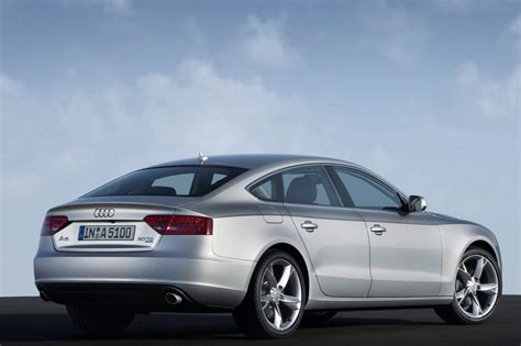 Audi Sportback Volkswagen Passat Living Room