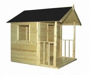 Gartenhäuschen Aus Holz : gartenh uschen f r kinder gartenh uschen f r kinder holz kinderspielhaus cory 1 2 x 1 8m ~ Markanthonyermac.com Haus und Dekorationen