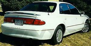 1997 Buick Century Specifications