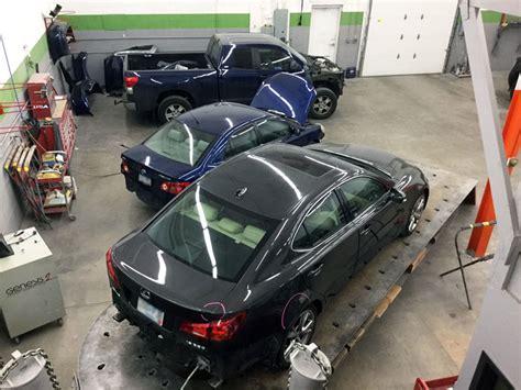 Advanced Collision Repair