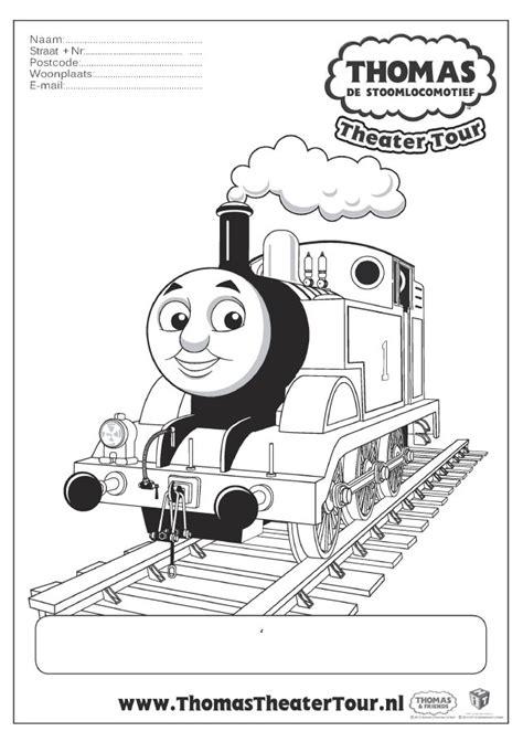 De Trein Kleurplaat by Kleurplaten Trein Diesel 10