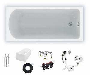 Badewanne Länge Standard : badewanne rechteck ideal standard hotline neu 160x70 komplettset k274501 acryl ebay ~ Markanthonyermac.com Haus und Dekorationen