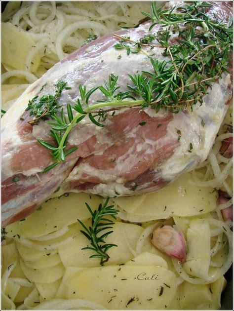 cuisiner le gigot d agneau 1000 idées sur le thème gigot d 39 agneau sur