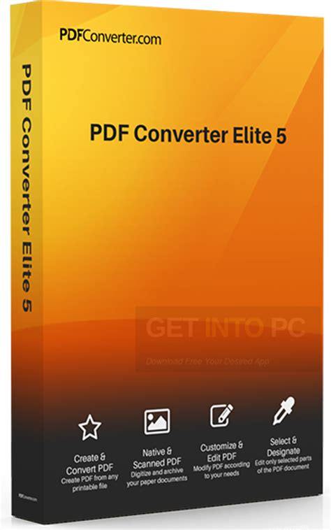 converter elite
