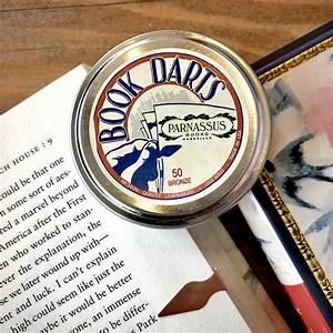 Book, Darts
