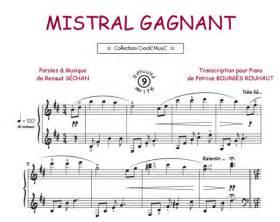 partition musique moderne piano gratuite