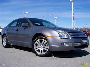 2006 Ford Fusion : 2006 tungsten grey metallic ford fusion sel v6 26594989 ~ Farleysfitness.com Idées de Décoration