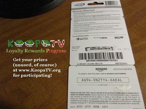 koopatv nintendo   eshop card activation code