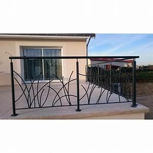 Garde Corps Terrasse Aluminium : quelques liens utiles ~ Melissatoandfro.com Idées de Décoration