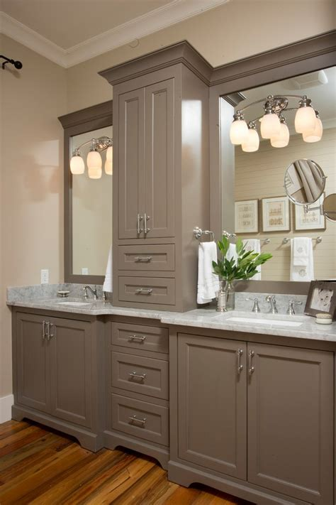 Built In Vanity Cabinets For Bathrooms by Imaginative Espresso Cabinet Paint With Sinks Formal