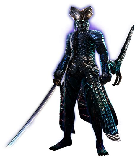 Devil May Cry 4 Special Edition:vergil