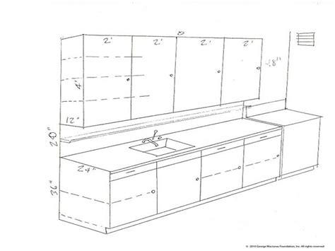 standard base cabinet depth kitchen cabinet measurements for designs height lofty