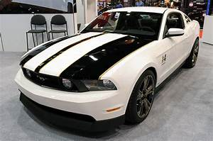 Hurst Mustang - The Mustang Source - Ford Mustang Forums