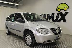 Chrysler Grand Voyager 2 8 Crd Aut  Stowngo Signature 7