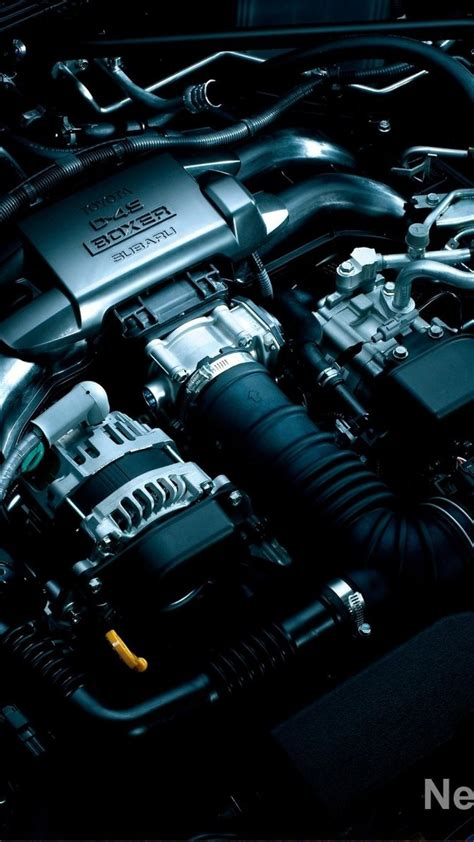 Car Engine Wallpaper by Cars Subaru Brz D2 Toyota 86 Engine Wallpaper 121789