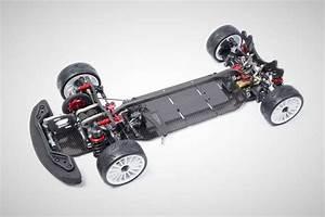Vbc Unveils New Ff17 1  10 Fwd Touring Car Kit
