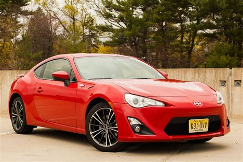 Toyota Scion 2014 by Capsule Review 2014 Scion Fr S The About Cars