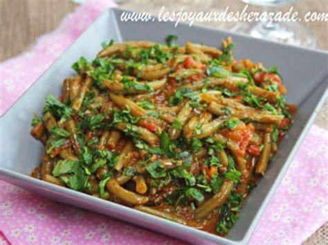 haricots verts cuisin駸 les meilleures recettes de haricots verts et cuisine végétarienne