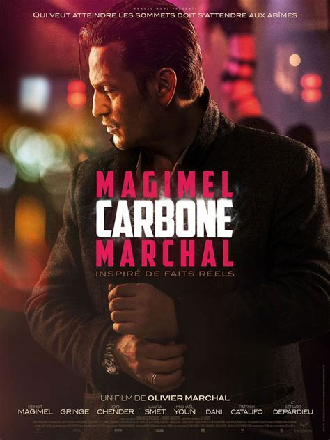 film benoit magimel michael youn carbone avec michael youn et benoit magimel se d 233 voile en