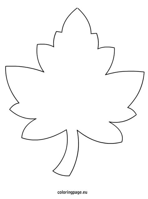 Leaf Template Maple Leaf Template Lots Of Ideas Relief Paint A Table