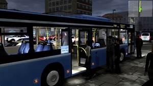 Bus München Erfurt : citybus simulator m nchen angespielt liniendienst in der bayerischen hauptstadt ~ Markanthonyermac.com Haus und Dekorationen