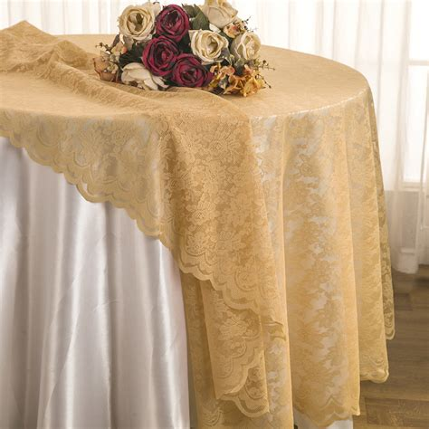 round lace table overlays chagne round lace table overlays lace tablecloths